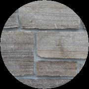 Graphite<br>Limestone<br>Fond du Lac Quarry<br><a href=http://www.fdlstone.com>MICHELS</a><br>Fond du Lac, WI