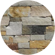 Mountain Valley<br>Quartzitic Sandstone<br>Mountain Valley Stone Quarry<br><a href=https://www.mountainvalleystone.com>Mountain Valley Stone</a><br>Peoa, ID