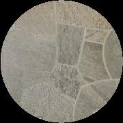 Sunset Silver&reg<br>Quartzite<br>Rocky Mountain Granite & Quartzite Quarry<br><a href=http://www.northernstonesupply.com/products/view/quartzite-flagstone-sunset-silver>Northern Stone Supply</a><br>Oakley, UT