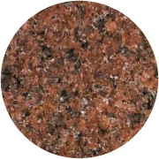 Wausau Red<br>Granite<br>Wausau Red Quarry<br><a href=http://nbgqa.com/wausau-red>MICHELS</a><br>Wausau, WI